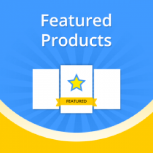Magento | Featured Products 3